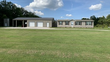 SOLD | Jasonville Home with 8 acres
