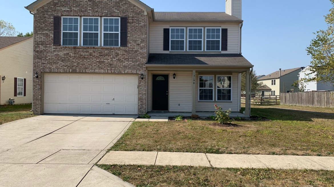 SOLD | Plainfield 2-Stoy Home For Sale
